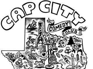 Cap City Comedy Club Texas drawing for 2014 funniest person in Austin FPIA