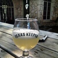Texas Keeper Cider presents Demi-Sec Cider Release Party