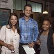 Bowl & Barrell, 7/16, Karina Taylor, Matthew Taylor, Jazmeen Caldwell