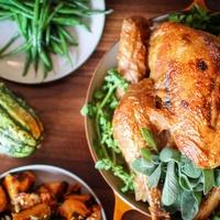 Four Seasons Resort and Club Dallas at Las Colinas presents Thanksgiving Feast