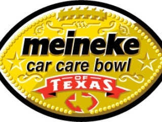 Meineke Car Care Bowl of Texas