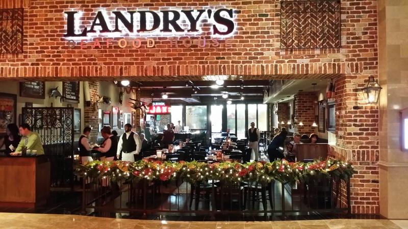 Superbe Restaurants At Golden Nugget Lake Charles Best