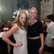 12 Kim Greater, left, and Amy Hampton at the Junior League Fall Luncheon September 2014
