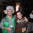 21 Joseph Guajardo and  Courtney Carlson Siegmund at the Herman Park Conservancy Ski the Green party November 2013