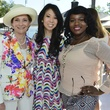 6 River Oaks and Tootsies tennis tournament luncheon April 2014