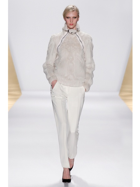 15, Fashion Week fall 2013, February 2013, J. Mendel