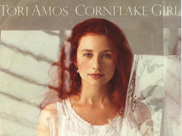 Tori Amos Cornflake Girl