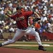 Roger Clemens, Astros, pitcher, baseball
