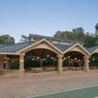 3940 Inverness roofed pavilion
