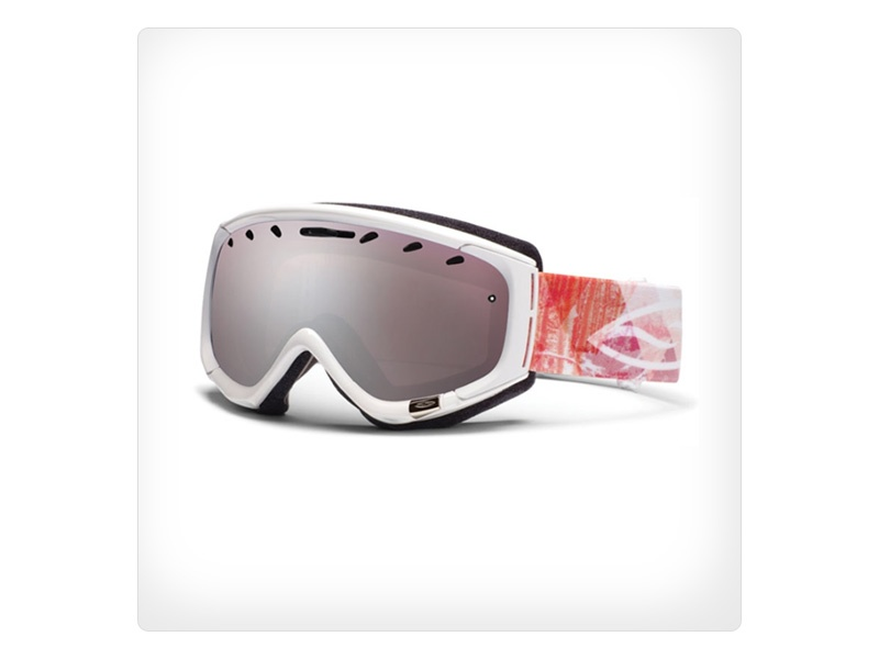 Sun & Ski_Smith Womens' Phase Snow Goggles with Ignitor Lens
