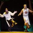 TUTS Spamalot King Arthur dancing