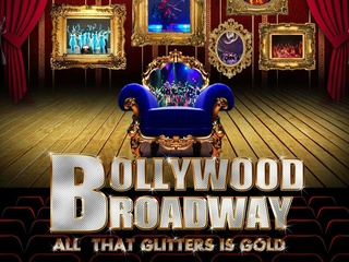 India House and NAACH Houston presents Bollywood Broadway