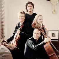 News_Da Camera_2012-2013 season_St. Lawrence String Quartet