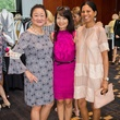 Women's Hospital Labor Day lunch, 8/16,  Wendy Chung, Anne Chou, Avril Nunes