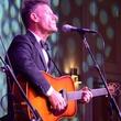 Texas Heart Institute, 50th anniversary gala, September 2012, Lyle Lovett