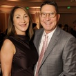 Soraya and Scott McClelland/TEACH DINNER