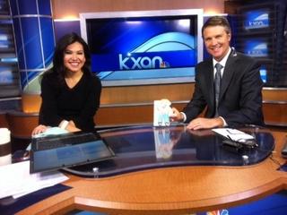 KXAN News Desk