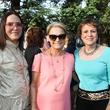 News, Shelby, M.D.Anderson in Aspen, July 2015, Joelle Rogers, Linda Fields, Regina Rogers