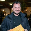 30 David Cordua at the Houston Truffle Chef of the Year Challenge January 2015