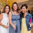BEAR luncheon 4/16,  Ann Bastian, Kristin Wallis, Stephanie Nguyen