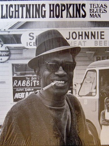 News_Michael D. Clark_Nov. 2009_Lightnin&#39; Hopkins