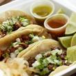 Fuel City, tacos