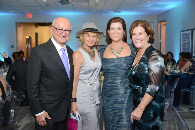 News, Shelby, Dress for Success, October 2014, Wolf Hengst, Julie Hengst, Lauren Levicki Courville, Nancy Levicki