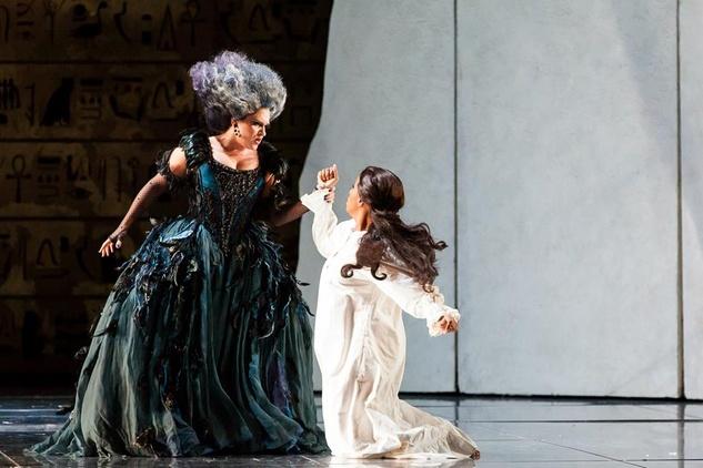 Houston Grand Opera presents The Magic Flute