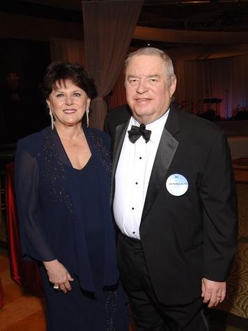 274 University of Houston Law Center Gala April 2013 Patricia Perdue and Jim Perdue Sr.