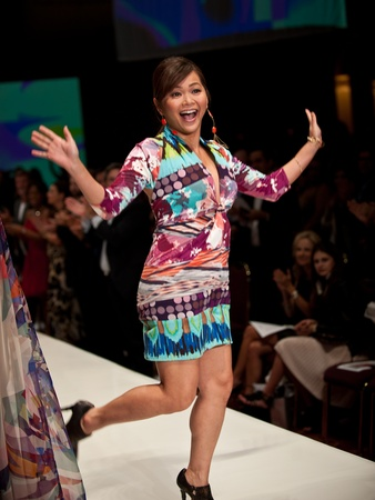 News_Fashion Houston_October 2011_Chloe Dao
