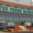 The Fresh Market, grocery store, November 2012