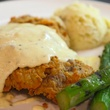 Republic Grille Chicken Fried Steak