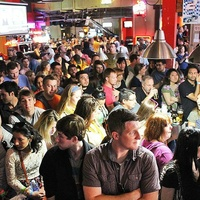 101X Live Broadcast_Buffalo Billiards_SXSW_2014
