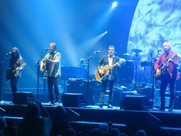 Eagles in Las Vegas, March 2013
