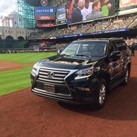 Jose Altuve car Astros
