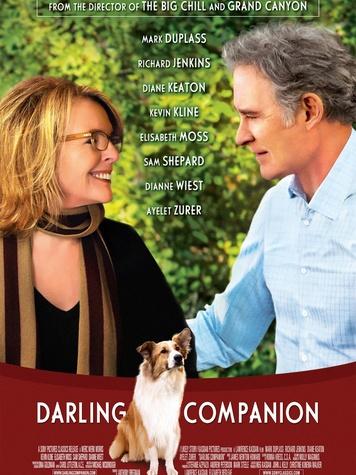 News_Darling Companion_Diane Keaton_Kevin Kline