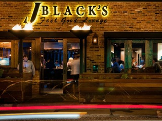 J. Black's Feel Good Lounge in Dallas