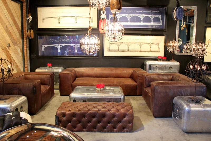 Image Gallery Timothy Oulton