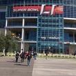 NRG Stadium Super Bowl