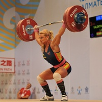 International Weightlifting Federation  World Championships