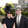 News, Shelby, Hermann Park Conservancy Hats in the Park, Francine Ballard, Danny David