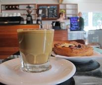 Ruthie, where to eat right now, November 2012, Southside Espresso, Cortado