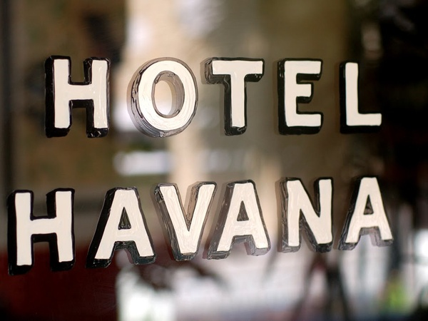 Austin Photo Set: News_Jessica Dupuy_Hotel Havana_October 2011_sign