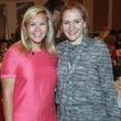 Mari Trevino and Kelly Krohn/Mayor's Breakfast