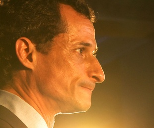 Anthony Weiner in Weiner