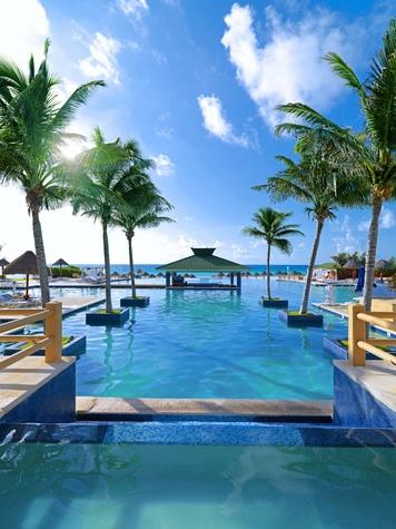 Iberostar Resort in Cancun