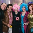 20 at the Hair Ball January 2014