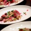 30 Gabe Medina's winning dish at the Asia Society Texas Center Kobe beef Cook-off December 2014