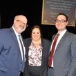 ADL Jurisprudence Award, 4/16 Martin Comiskey, Nicole Soussan, Robert Carlton