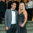 Abby Venegas, Chris Venegas at Museum of Fine Arts Grand Gala